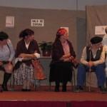 el Grupo de Teatro CIMA interpretará dos obras de Teatro en Llanes